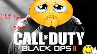 I'm back (bo2 gameplay with commentary)