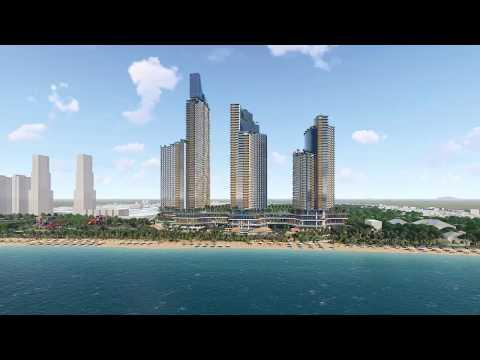 TVC dự án Sunbay Park