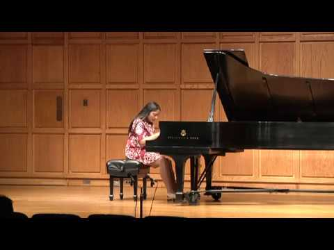 Rachmaninoff: Elegie in E-fllat minor