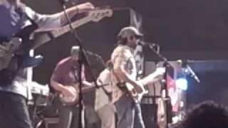 Jonathan Singleton and the Grove, Young and Wild Tour Pranks #2