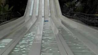 Sunway Lagoon - KT hang gei
