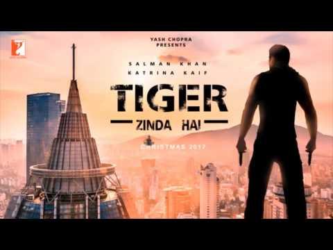 Tiger Zinda Hai   Teaser Trailer   Salman Khan   Katrina Kaif   CHRISTMAS 2017