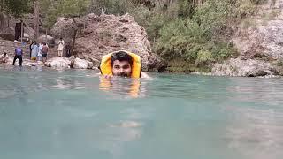 preview picture of video 'Swaik Lake Kalar Kahar Punjab'