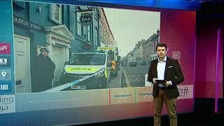 بي_بي_سي_ترندينغ: كيف استخدم غاز الأعصاب في محاولة قتل جاسوس روسي في بريطانيا