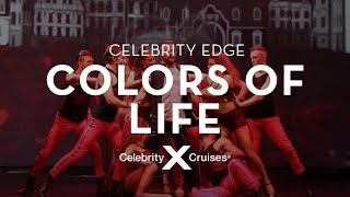 Celebrity Cruises: Endless Onboard Entertainment