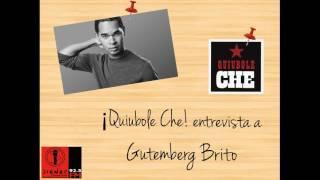 Quiubole Che Argentina / Entrevista