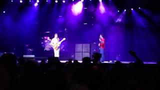 311 - Leaving Babylon - 7/20/2012 LIVE Tampa, Florida