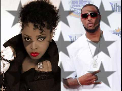 Sherie Amore -GrillZ ( Throw Ur Handz Up) Feat Slim Thug
