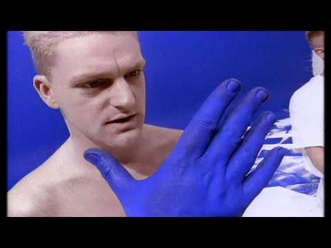 Erasure - Blue Savannah (Official Video)