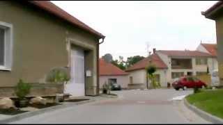 preview picture of video 'Babetta po vesnici'