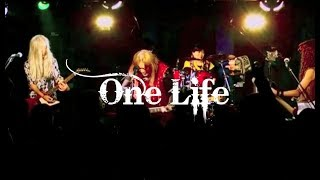 Tokyo Y&T / One Life (Y&T cover) Dec.9, 2018