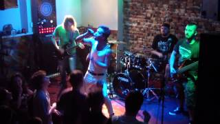 Video The Neverminds-Lithium (Cover)