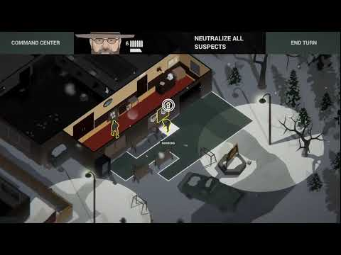 Видео № 1 из игры This Is the Police 2 [NSwitch]