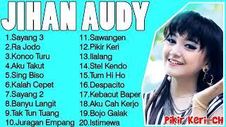 Jihan Audy Full Album Enak Di Dengarkan