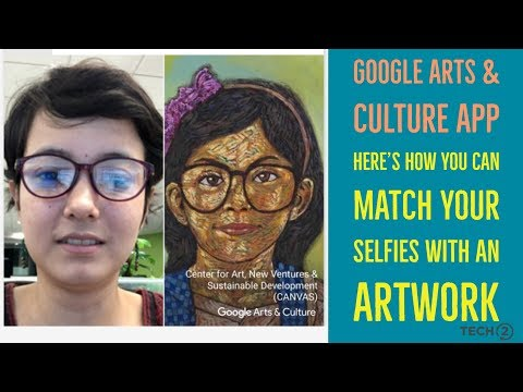 Google Arts and Culture App selfie-matching app: Here's how it works