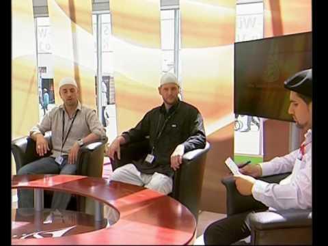 Jalsa Salana Germany 2009 - mit deutschen Konvertiten 3/6