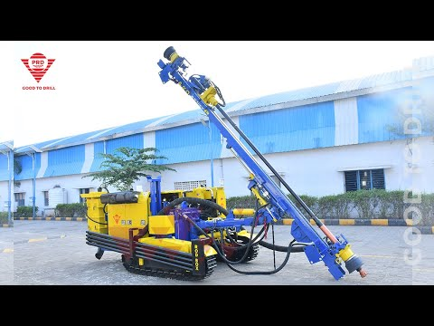 PRD HC 500 ME - Mining Rig