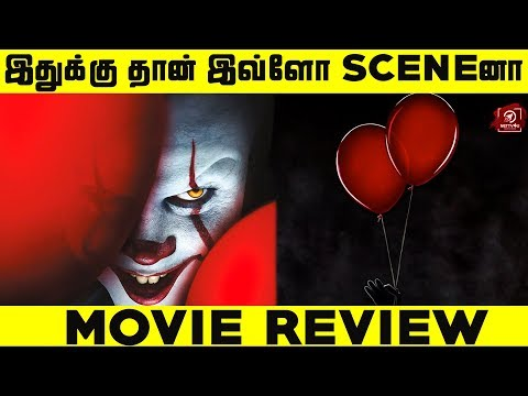 It: Chapter Two Movie Review ..