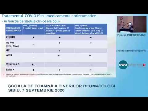 Medicamente pentru tratamentul viermilor la adulți