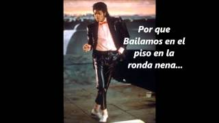 """Billie Jean"" Michael Jackson Subtitulada Al Español"