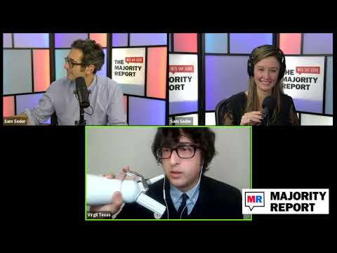 Election Day 2020 Part 2 - MR Live - 11/3/2020