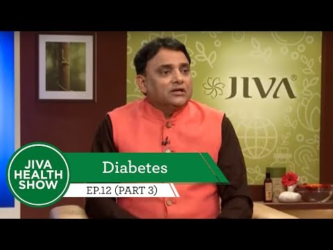 Warning signs that you must know to prevent Diabetes