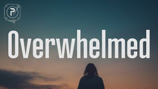 Royal & the Serpent - Overwhelmed (Lyrics)