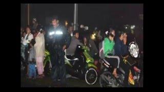 Video DetikDetik Terjadinya Gempa Padang Gempa Mentawai 2 April 2016