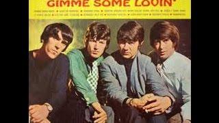 The Spencer Davis Group 1966  - GOODBYE STEVIE / 1966 United Artist