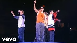 The One - Backstreet Boys  (Video)