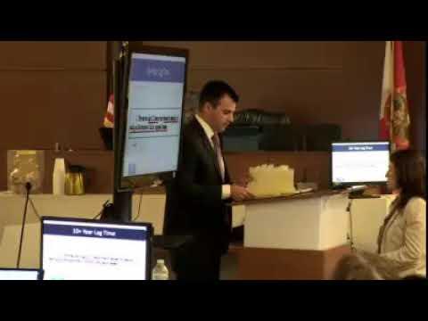 Eric Rosen Closing Keys $10.6M Win in Case Against RJR video thumbnail