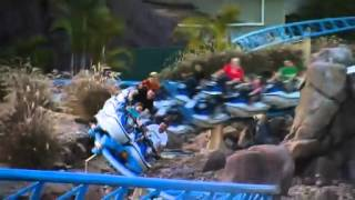 Jet Rescue at Sea World, Gold Coast