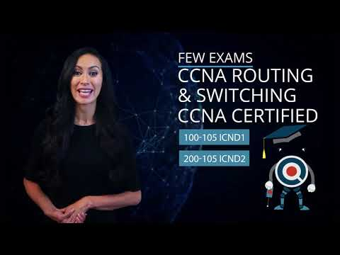 CCNA Routing and Switching Overview - YouTube