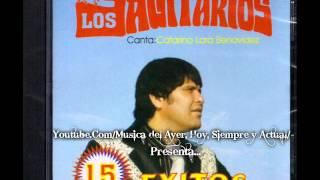 Los Sagitarios - 15 Éxitos [Import] - Disco Completo - 1997