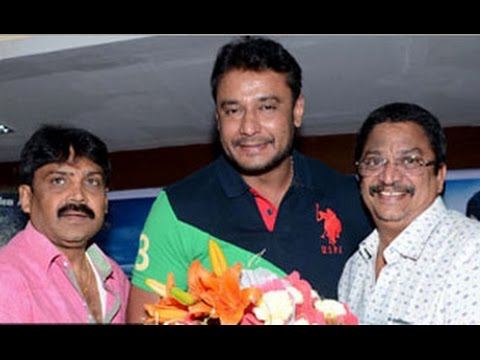 Viraat-Kannada-Movie-Team-Interview-Darshan-P-Ravi-Shankar-Chaitra-Chandranath