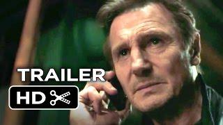 Taken 3 Official Trailer #1 (2015)   Liam Neeson, Maggie Grace Movie HD