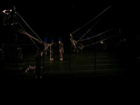 All live tree - Trust dance company & Yohm Project