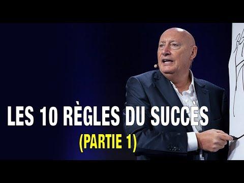Les Dix Règles Du Succès