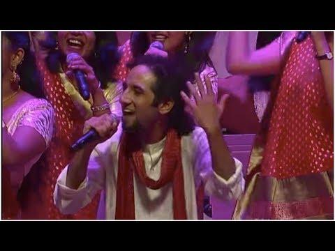 A. R. Rahman Meets Berklee - Chaiyya Chaiyya (3 of 16)