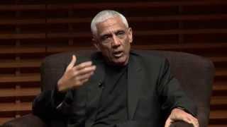 Vinod Khosla, MBA '80: Failure does not matter. Success matters.