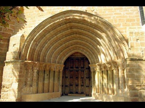 Fotos de: Burgos - Navas de Bureba - Románico - Iglesia de la Asunción
