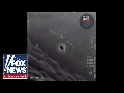UFO dejtingsajt