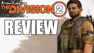 The Division 2 Review - The Final Verdict