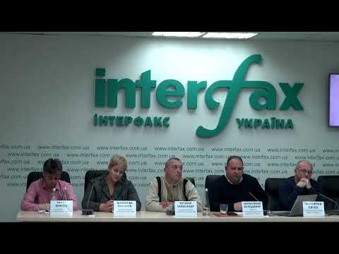 Interfax-Ukraine to host press conference 'Court in Luhansk region stops proceedings against prosecutor of so-called 'LPR' accused of torture and extrajudicial executions'