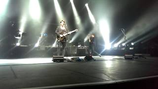 The xx - Try (Live in Singapore 2013)