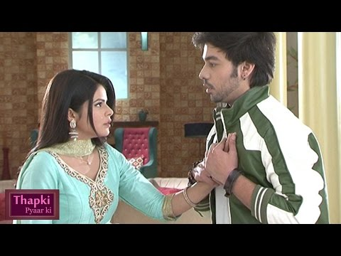 Download Thapki Pyaar Ki | Bihaan EXPRESSES LOVE For Thapki | 30th March 2016 EPISODE HD Mp4 3GP Video and MP3