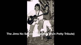 The Jims No Second Thoughts (Tom Petty Tribute)