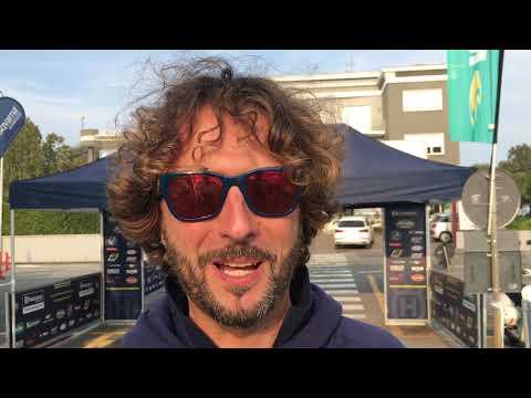 Trofeo Enduro Husqvarna 2019 - A Viverone con il blogger