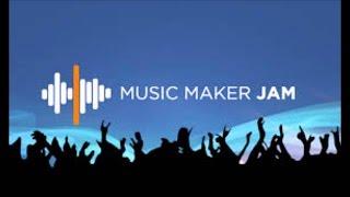 music maker jam from windows 10