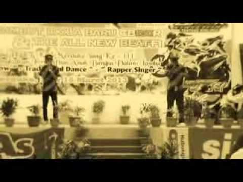 Percuma Balikan Lagi-EkaMc & Iphan Sayko (official Clip)